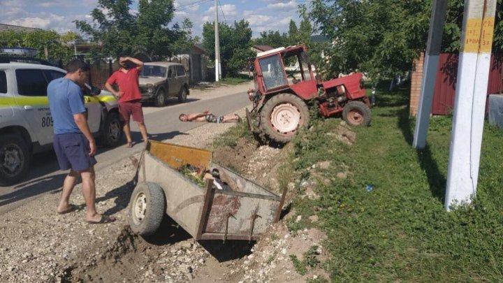 57-летний мужчина из села Киркаешты Каушанского района, убил собутыльника (фото)