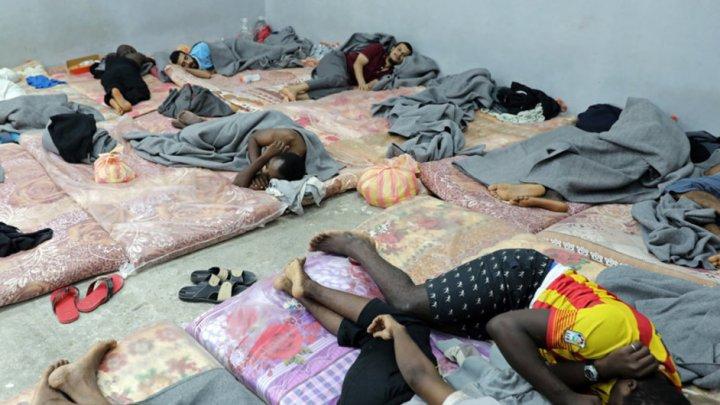 Германия выделила еще €2 млн ООН на помощь беженцам и мигрантам в Ливии
