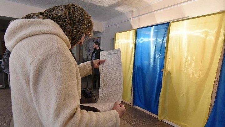 Более 50 тысяч украинцев ждут сегодня в посольстве Украины в Кишиневе