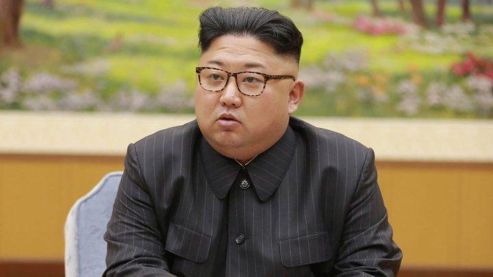 Ким Чен Ын официально стал главой государства