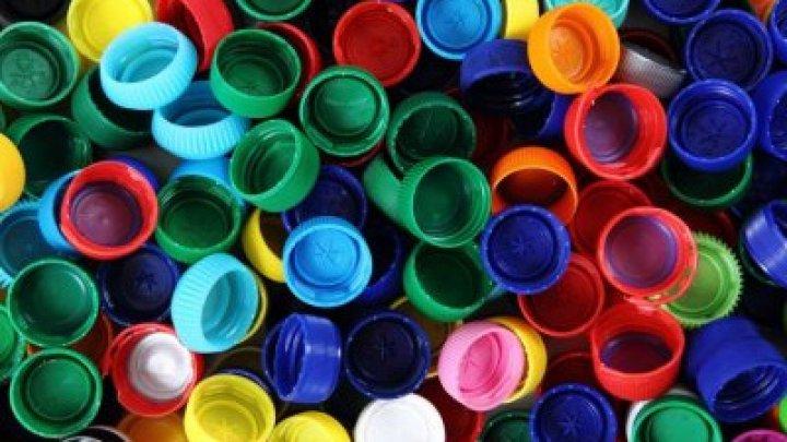 В Австралии делают протезы из пластиковых крышек