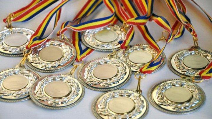 Молдавские спортсмены завоевали пять наград на Европейском юношеском олимпийском фестивале в Баку