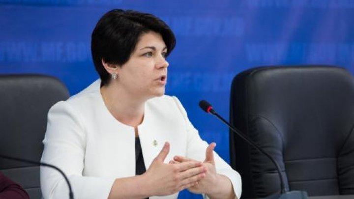 Наталья Гаврилица объявила о повышении НДС для отелей и ресторанов