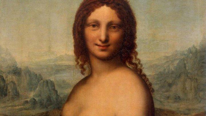 Ученые: Леонардо да Винчи использовал масла розмарина и льна при создании картин