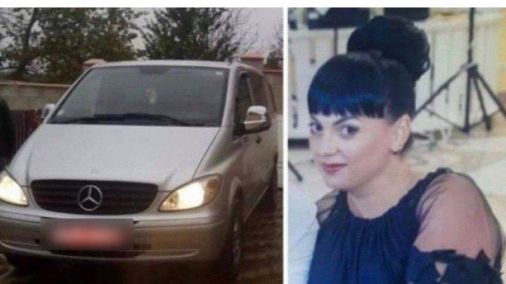 Трагедия в столице: Мать двоих детей была найдена мертвой в собственной машине