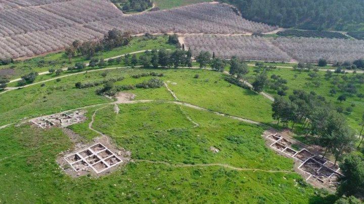 Археологи обнаружили библейский город Секелаг (фото-видео)