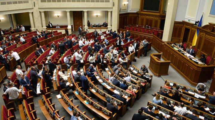Названы все претенденты на пост премьер-министра Украины