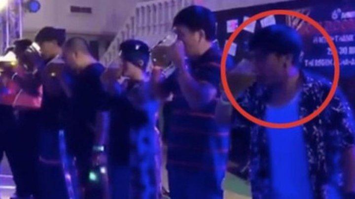 В Таиланде мужчина выпил залпом литр пива и умер