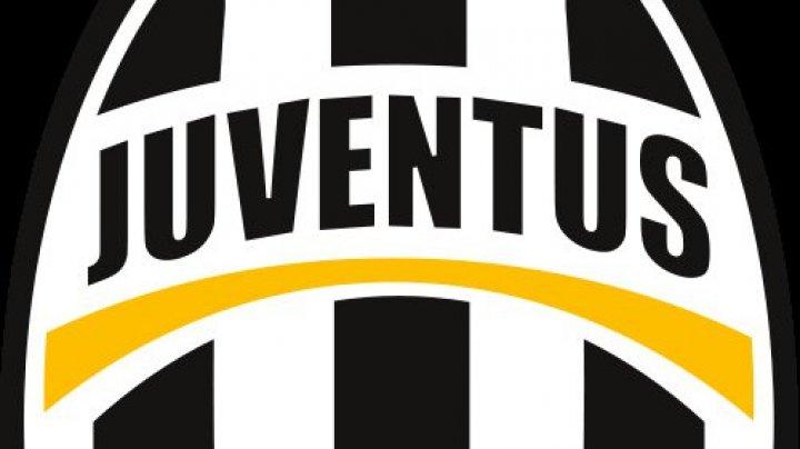 """Итальянская футбольная команда """"Ювентус"""" провела обряд посвящения новичков"""