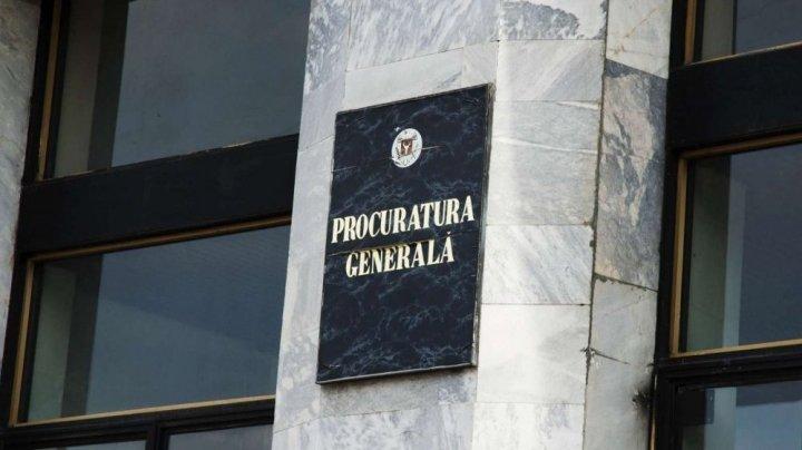 Генеральная прокуратура и Евроюст проведут расследование по делу о хищениях из трех банков Молдовы