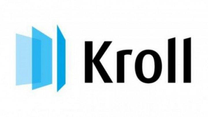 Парламентская комиссия опубликовала второй отчет Kroll