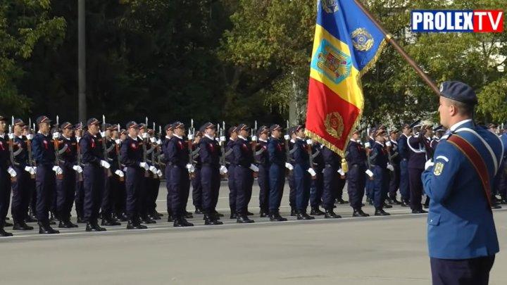 В полицейской академии Румынии пропало 80 докторских диссертаций
