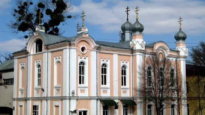 Сретенский храм в столице организовал пятидневный лагерь для детей до 12 лет