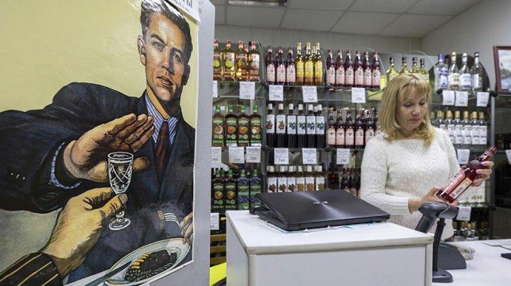 Ученые доказали пользу отказа от алкоголя для психики