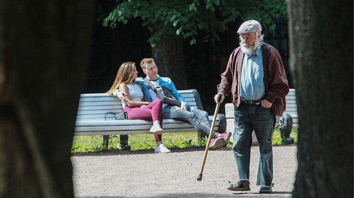 Назван простой способ замедлить развитие болезни Альцгеймера