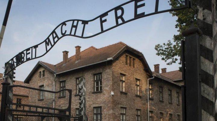 В Польше запретили полеты беспилотников над музеем Аушвиц