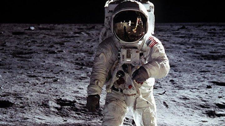 Второй человек, побывавший на Луне, разочарован работой NASA