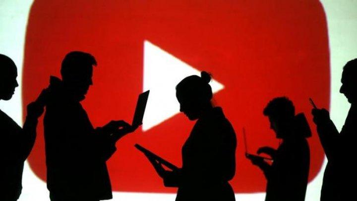 YouTube обновил правила защиты авторских прав