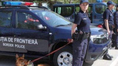 Пограничная полиция провела День открытых дверей