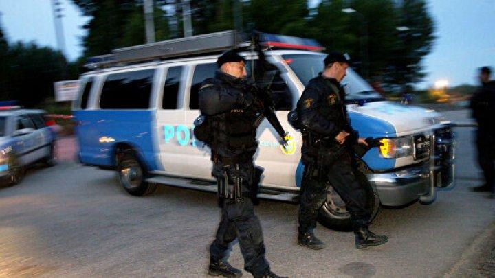 В шведском Мальме три человека госпитализированы в результате стрельбы