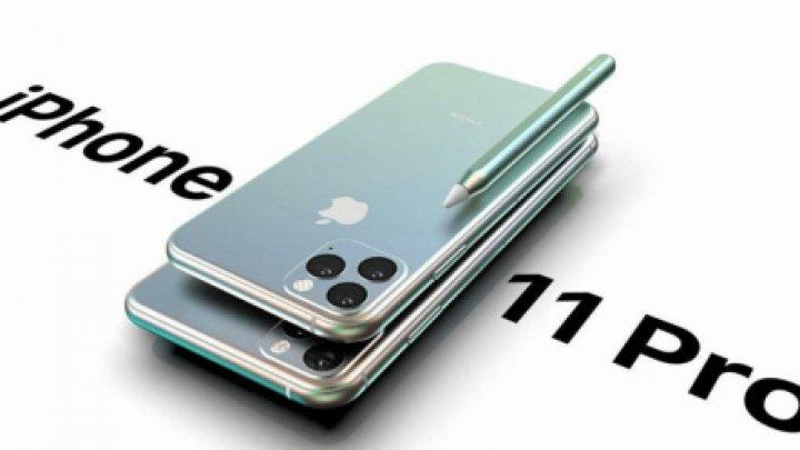 Смартфоны iPhone 11 Pro обзаведутся неожиданным аксессуаром