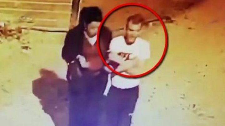 В Кишиневе мужчина сначала втерся в доверие к женщине, а потом ограбил ее: Полиция разыскивает подозреваемого