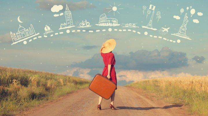 Отдых в бархатный сезон: Число планирующих отпуск в сентябре растет из года в год