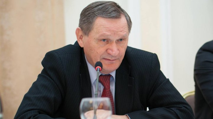 Александр Муравский прокомментировал позицию Майи Санду по поводу избрания председателя КС