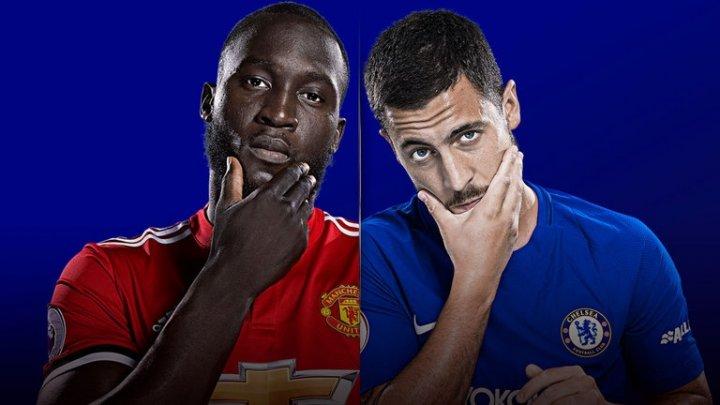 """Челси"" проиграл ""Манчестер Юнайтед"" 0:4 в 1-м туре АПЛ"