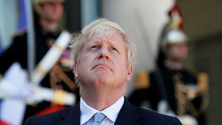 Джонсон: Лондон не будет платить отступные в размере $48 млрд в случае Brexit без сделки
