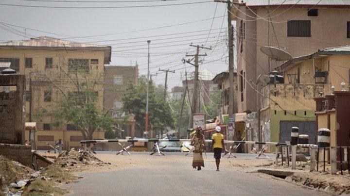 В Чаде почти 40 человек погибли во время межобщинного конфликта