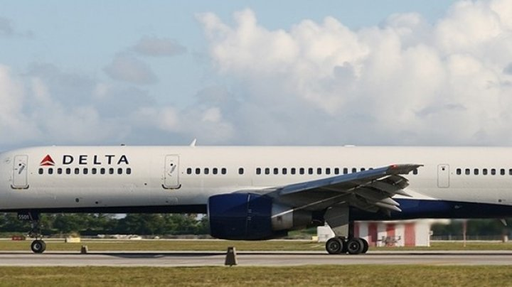 В Португалии жестко сел американский Boeing