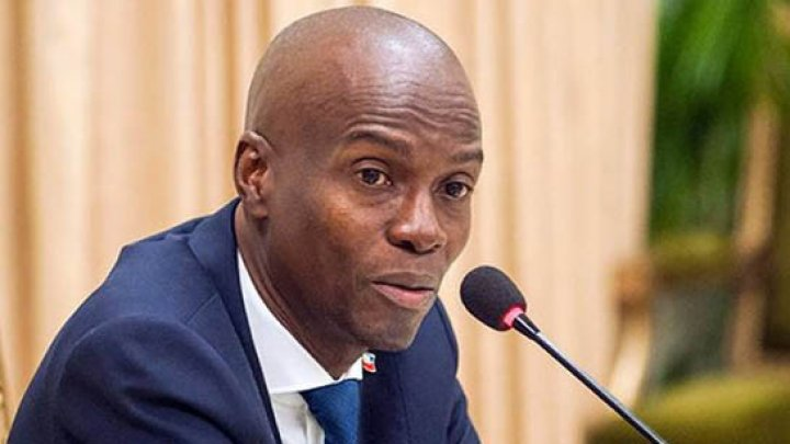 Президент Гаити заявил, что не уйдет в отставку до 2022 года