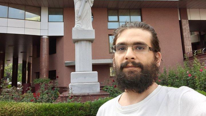 """СБУ задержала """"короля наркоинтернета"""", сбежавшего во время попытки экстрадиции"""