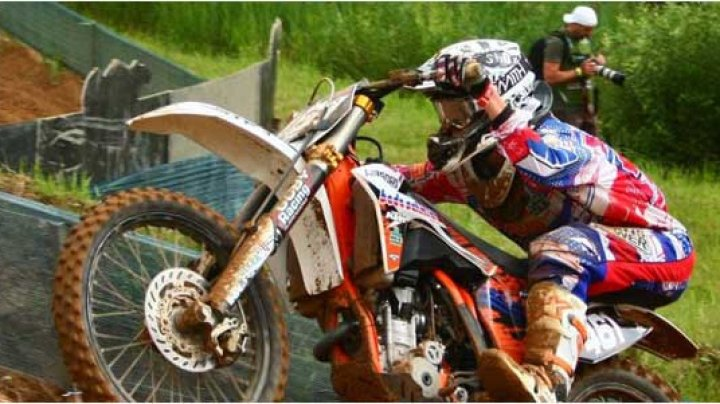 16-й этап чемпионата мира по мотокроссу: Ромен Февр сломал берцовую кость и выбыл до конца сезона
