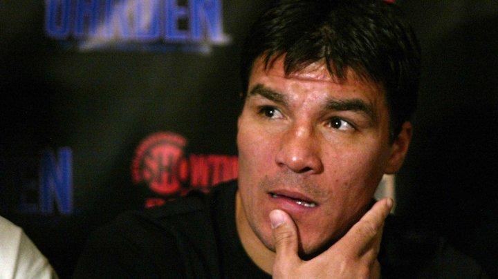 Экс-чемпиона мира по боксу осудили на 18 лет тюрьмы за изнасилование дочери