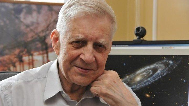 Умер астрофизик Николай Кардашев