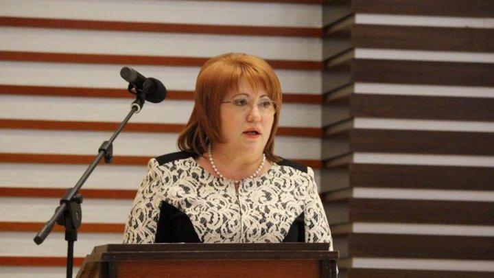 Домника Маноле призывает пересмотреть решение о назначении Цуркана