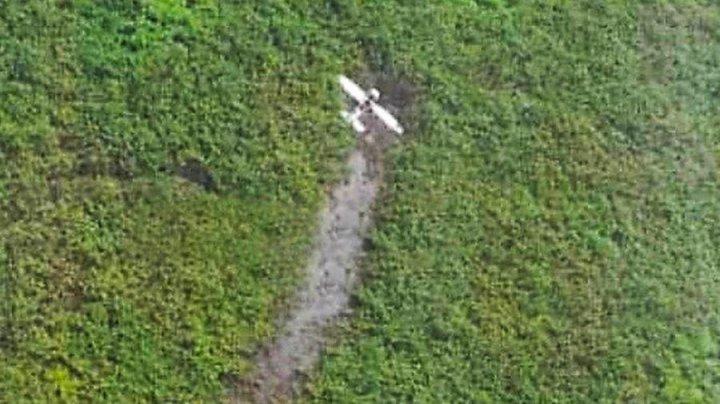Венесуэла сбила два самолета с наркотиками