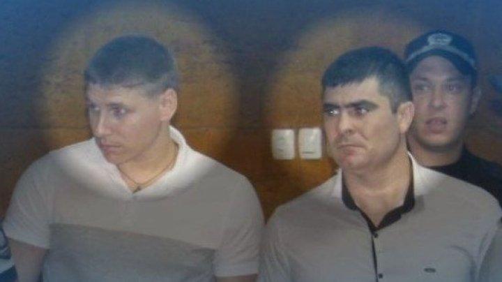 В Болгарии из колонии сбежало двое граждан Молдовы