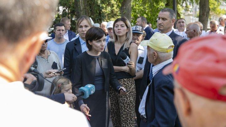 В Молдове проходит День памяти жертв тоталитарных и авторитарных режимов (фото)