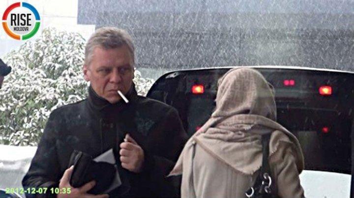 Столичный бизнесмен Юрий Лункашу найден застреленным в голову