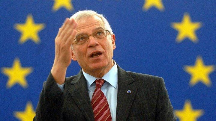 У ЕС официально сменился глава внешней дипломатии