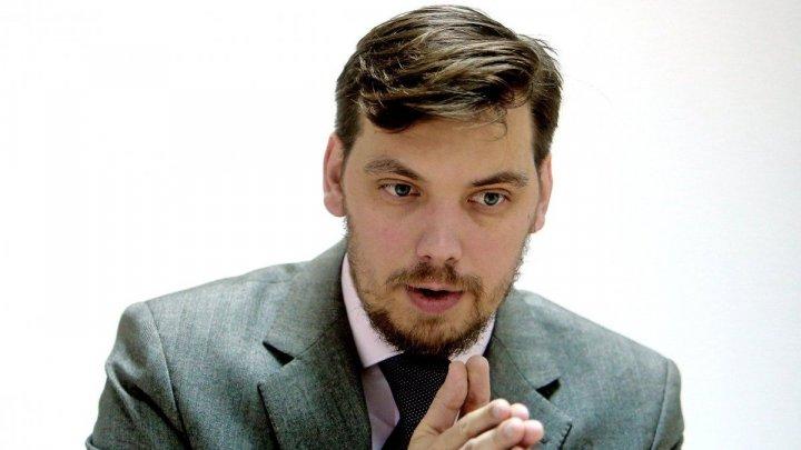 Верховная Рада назначила Гончарука премьер-министром Украины