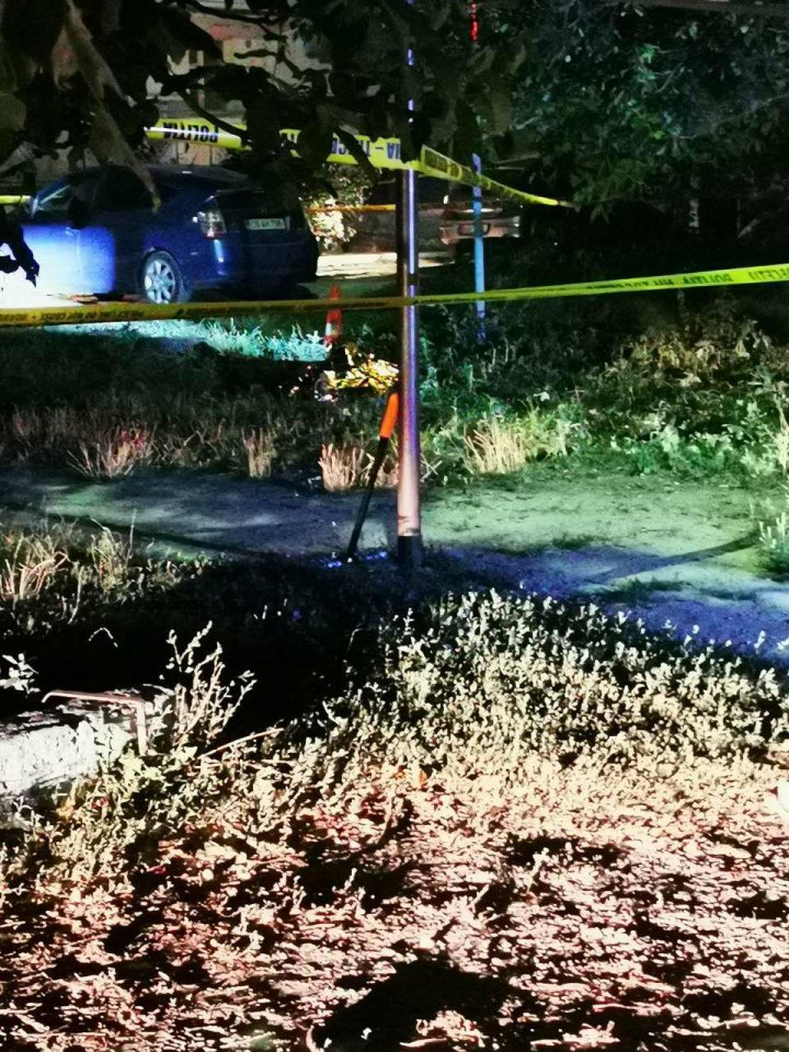 В Криуленах погиб ребенок от взрыва гранаты