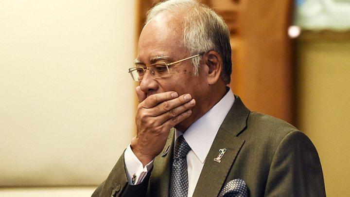 Экс-премьер Малайзии предстал перед судом по обвинению в коррупции на $547 млн