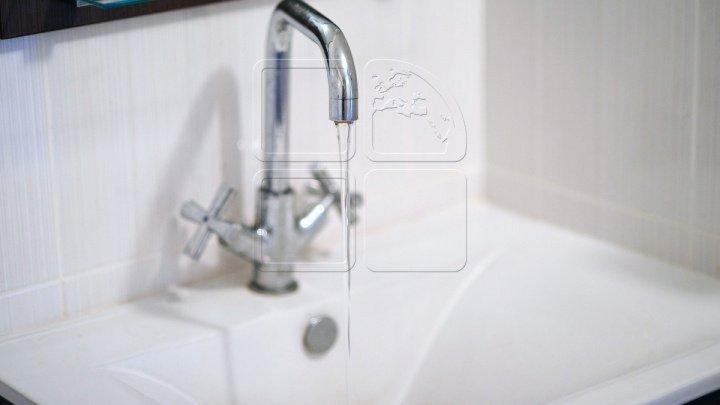 НАРЭ повысило тарифы на воду в Глодянах и Бессарабке