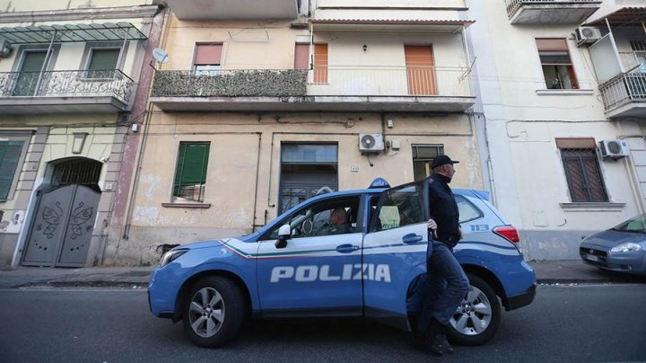 В Ватикане задержан угрожавший поджечь себя мигрант из Ирака