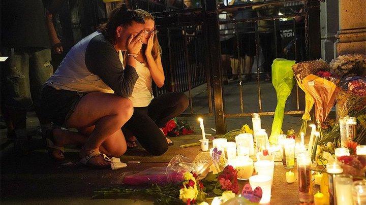 Серия расстрелов в Чикаго: семеро погибших, 50 раненых