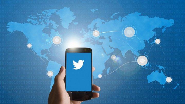 В Twitter признали, что передавали данные пользователей своим партнерам
